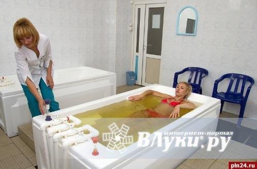 Санатории в Ростовской области, лечение, отдых, цены 2016