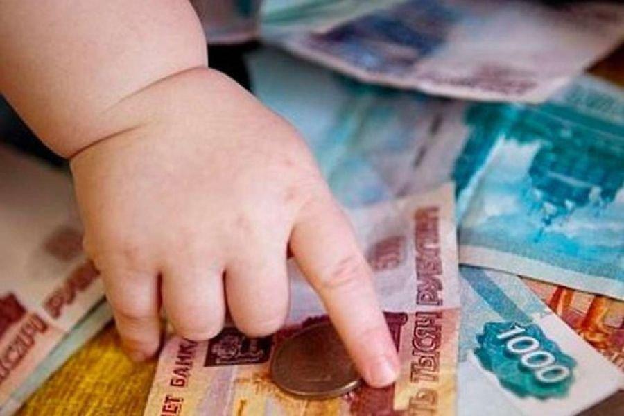 Регионы получат 18,5 млрд руб. субсидий навыплаты многодетным семьям