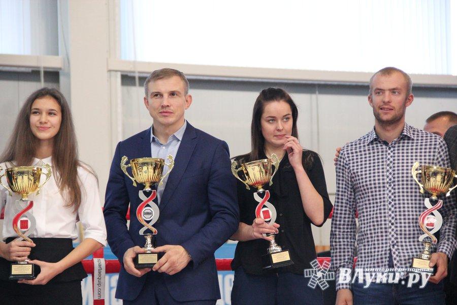 Смолянин одержал победу первенство Российской Федерации поММА