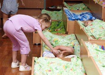 Детский сад в усть-ивановке отремонтировали : новости благов.