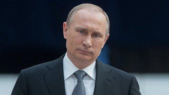 Путин поручил организовать прямую видеотрансляцию выборов
