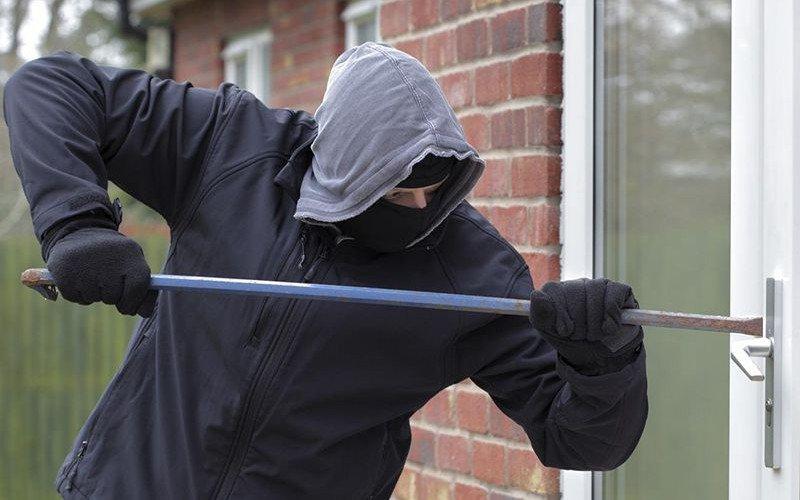 У Голій Пристані активізувалися крадії