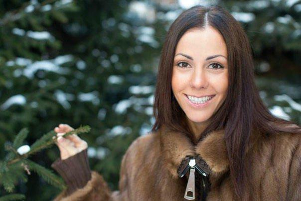 Скандальная порнозвезда Елена Беркова баллотируется впрезиденты РФ