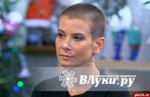 Юлия Высоцкая сделала новую стрижку » Территория…