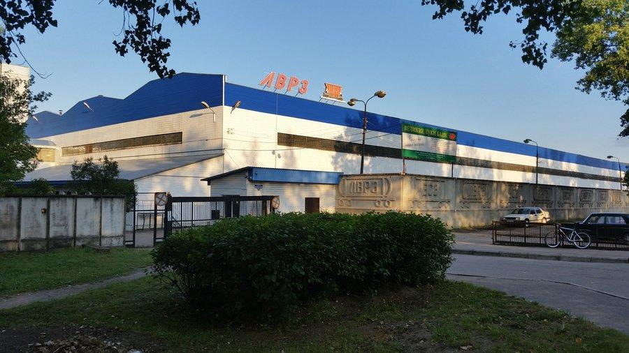 Великолукский завод прибор