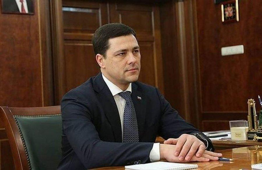 Полпред президента поСЗФО подчеркнул свободу слова вПсковской области