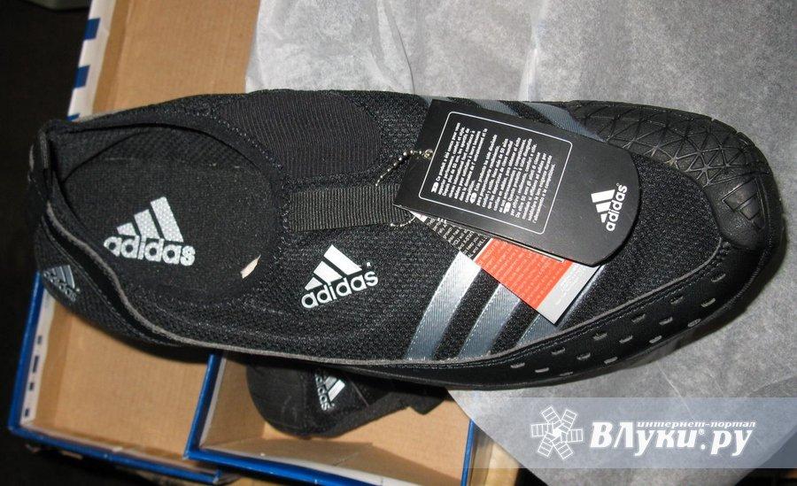 Как отличить настоящий Adidas от подделки