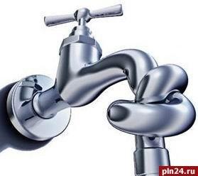 Курск  Курск Опубликован график отключений горячей воды