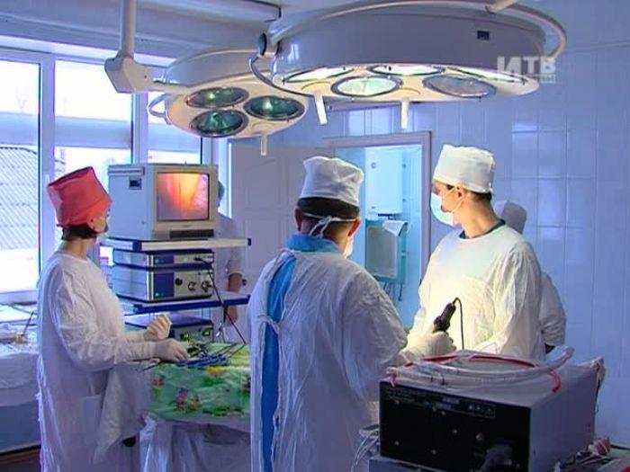 Желчнокаменная болезнь, операция при желчнокаменной болезни