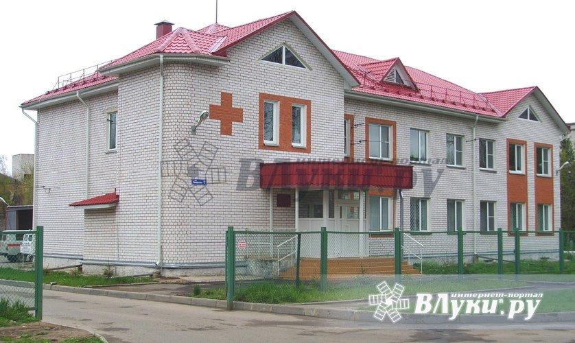 4 детская поликлиника краснодар расписание врачей