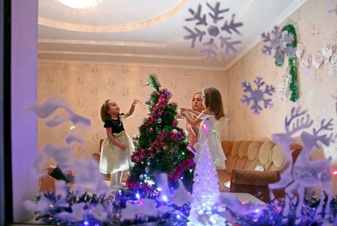 Большинство граждан России будут встречать Новый год дома— специалисты