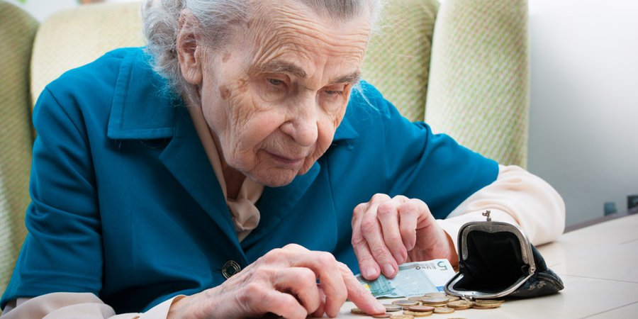 В государственной думе одобрили индексацию страховых пенсий для неработающих пожилых людей