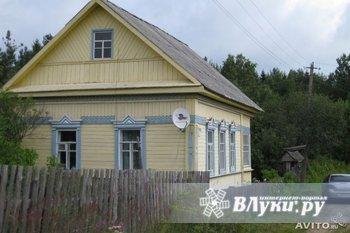 купить дом в тверь старая ко
