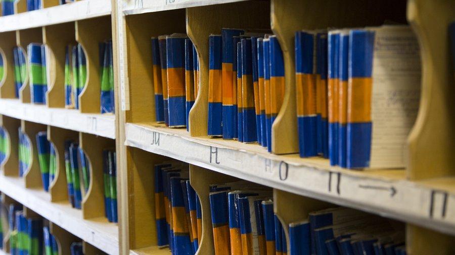 В РФ отменят запись к медиками через регистратуру поликлиник