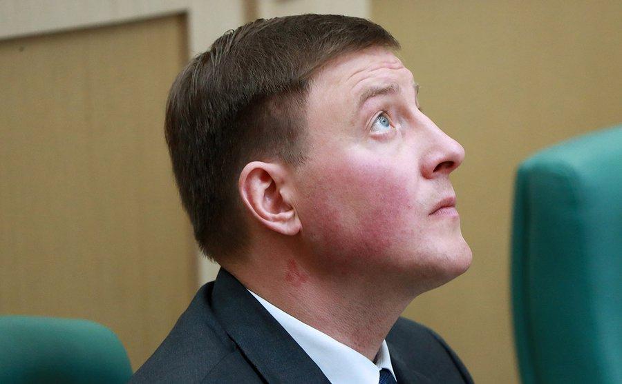 Губернатор Псковской области— основной кандидат напост руководителя генсовета «Единой России»