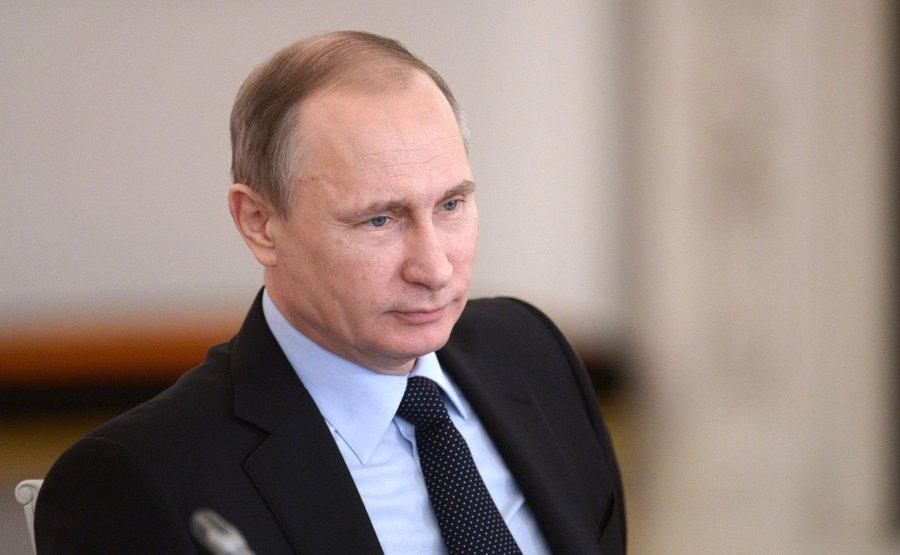 Песков поведал о воздействии личной жизни напрезидентство В. Путина