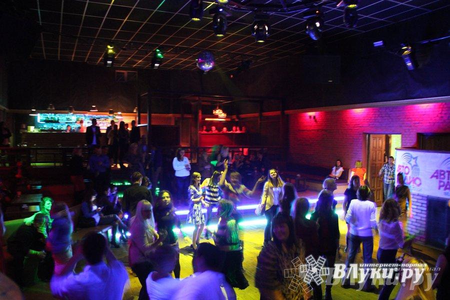 Ночной клуб в великих луках байк клуб ночные волки мневники