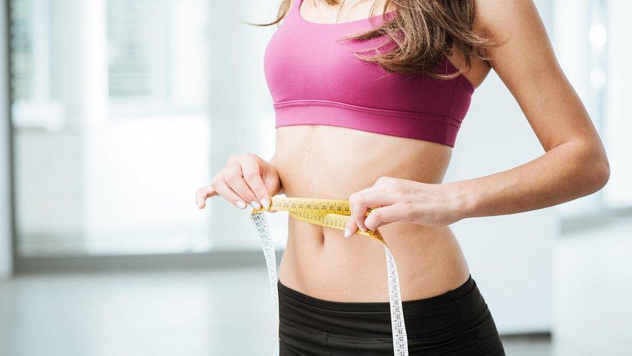 Простые методы сбросить вес