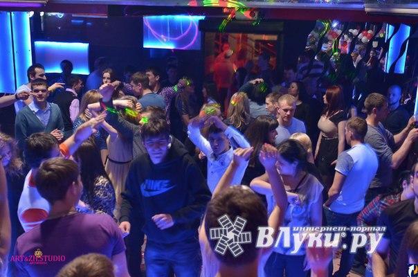 Ночной клуб в великих луках вакансии в ночных клубах киров