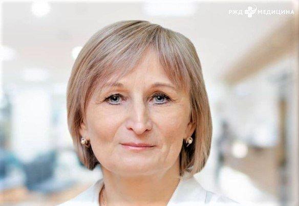 Путин наградил великолукского врача за вклад в борьбу с COVID-19