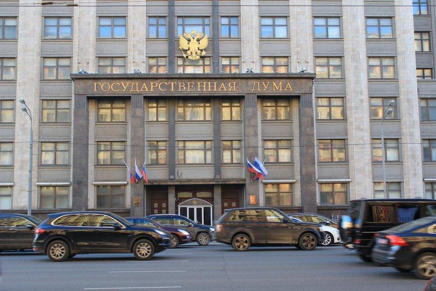 Депутатов уличили в некачественной подготовке законопроектов