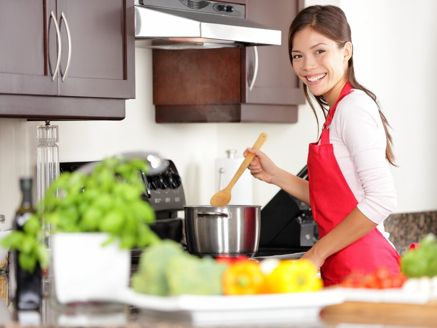 Приготовление пищи картинках